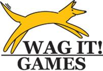 Wag It Games